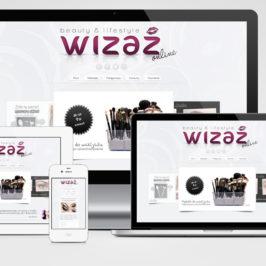Wizaż Online – beauty & lifestyle