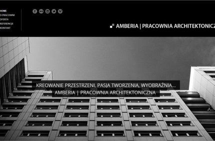 Konrad Ambroży – Architekt