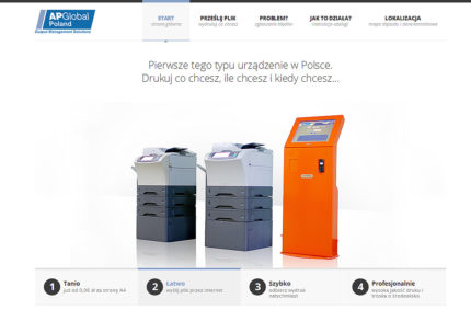 AP Global Polska