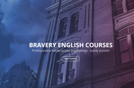 Bravery | English courses
