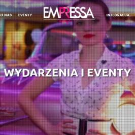 Empressa – Organizacja Eventów