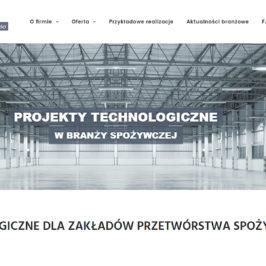 Projekty technologiczne
