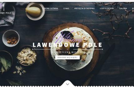Restauracja Lawendowe Pole