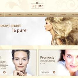 LePure – Instytut Medycyny Estetycznej