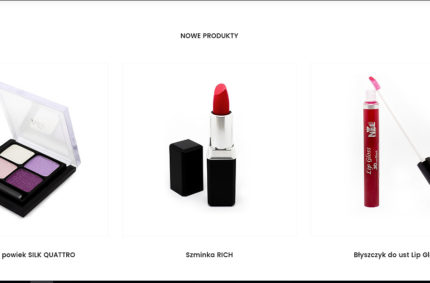 Nel Producent kosmetyków
